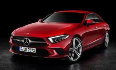 2019 Yeni Kasa Mercedes-Benz CLS (MK3) Teknik Özellikleri ile Tanıtıldı