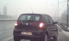 Bu Sürücüyü Anlamlandıracak Var Mı?