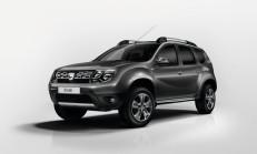 Dacia Modelleri Aralık 2017 Fiyat Listesi