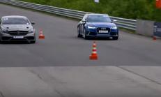 Hangisi Geçer? 750 PS Audi RS6 – 1200 PS Mercedes-AMG CLS