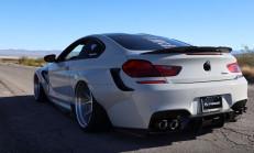 Widebody Kitli BMW M6'ya Hayran Kalacaksınız