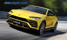 2019 Yeni Lamborghini Urus Teknik Özellikleri ve Fiyatı Açıklandı