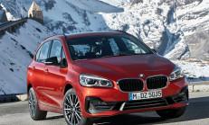 2019 Yeni BMW 2 Serisi Active Tourer Özellikleri Açıklandı