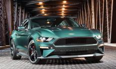 2019 Yeni Ford Mustang Bullitt Tanıtıldı