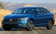 2019 Yeni Kasa Volkswagen Jetta Özellikleri ile Tanıtıldı (ABD Versiyonu)