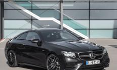 2019 Yeni Mercedes-Benz E53 AMG Coupe Teknik Özellikleri Açıklandı