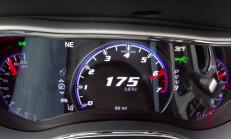 Dünyanın En Hızlı SUV'u, 282 KM/S Hızı Devirdi