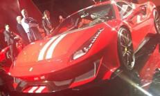Bu Şartları Sağlamayana Ferrari 488 GTO Yok