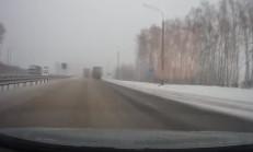 Karlı Yolda Araç Kullanırken Çok Dikkatli Olun!