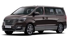 Makyajlı 2018 Hyundai Grand Starex Özellikleri ile Tanıtıldı