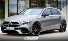 Çok Geçmeden 2018 Mercedes-AMG A 45 Yorumu Geldi