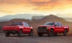 2019 Yeni Kasa Chevrolet Silverado (MK4) Özellikleri ile Açıklandı
