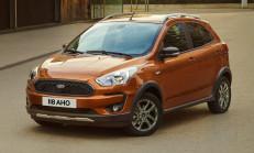 2019 Yeni Ford Ka Plus Active Özellikleri Açıklandı