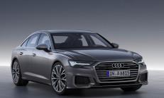 2019 Yeni Kasa Audi A6 (MK5-C8) Teknik Özellikleri ve Fiyatı Açıklandı