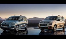 2019 Yeni Kasa Citroen Berlingo (MK3) Özellikleri ve Donanımları Açıklandı