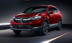 2019 Yeni Kasa Honda CR-V Özellikleri ve Türkiye Fiyatı Açıklandı