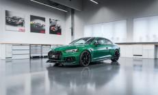 ABT Tuning 2018 Audi RS5-R Modifiye Çalışması Tanıtıldı