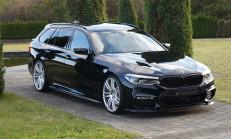 Hamann Tuning 2018 BMW 5 Serisi (G31) Çalışması Tanıtıldı