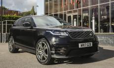 Kahn Design Range Rover Velar Çalışması Yayınlandı