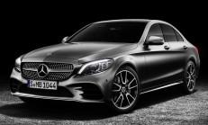 Makyajlı 2019 Yeni Mercedes-Benz C Serisi Özellikleri ile Tanıtıldı