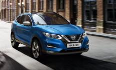 Nissan Modelleri Şubat 2018 Fiyat Listesi