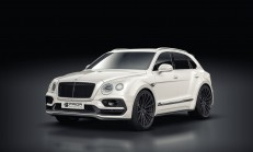 Prior-Design Bentley Bentayga PDXR Widebody Kiti Tanıtıldı