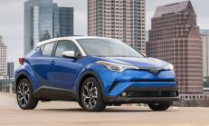 Toyota Modelleri Şubat 2018 Fiyat Listesi