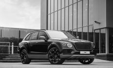710 PS'lik Wheelsandmore Tuning Bentley Bentayga Tanıtıldı