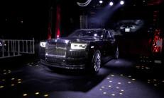 Yeni Rolls-Royce Phantom 8 Türkiye Fiyatı Açıklandı