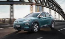 2018 Yeni Hyundai Kona Electric Özellikleri Açıklandı