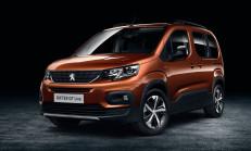 2018 Yeni Peugeot Rifter Teknik Özellikleri ile Tanıtıldı