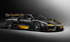 2019 McLaren Senna Carbon Theme by MSO Tanıtıldı