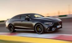 2019 Mercedes-Benz AMG GT63 S Teknik Özellikleri ile Tanıtıldı