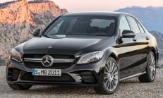 2019 Yeni Mercedes-AMG C43 4Matic Teknik Özellikleri Açıklandı