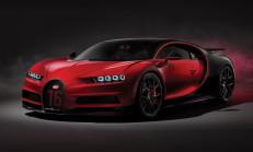 Karşınızda 2019 Yeni Bugatti Chiron Sport