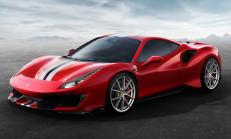 2019 Yeni Ferrari 488 Pista Teknik Özellikleri Açıklandı