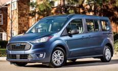2019 Yeni Ford Transit Connect Wagon Özellikleri ile Tanıtıldı