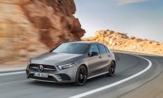 2019 Yeni Kasa Mercedes A Serisi Teknik Özellikleri ve Türkiye Fiyatı Açıklandı