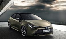 2019 Yeni Kasa Toyota Auris (MK3) Özellikleri ile Tanıtıldı