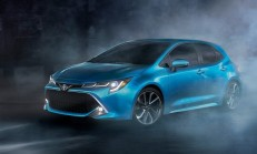 2019 Yeni Kasa Toyota Corolla Hatchback Özellikleri ile Tanıtıldı