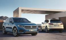 2019 Yeni Kasa Volkswagen Touareg Teknik Özellikleri ile Tanıtıldı