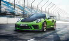 2019 Yeni Porsche 911 GT3 RS Teknik Özellikleri Açıklandı