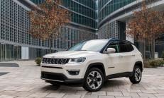 Jeep Modelleri Mart 2018 Fiyat Listesi