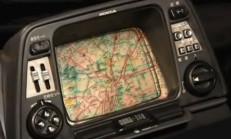 Otomobil Tarihinin İlk Navigasyonunu Honda Yapmıştı