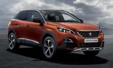 Peugeot Modelleri Mart 2018 Fiyat Listesi