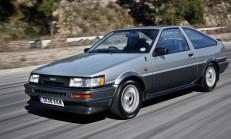 Corolla'nın En Özeli: Toyota AE86, Tarihçesi ve Özellikleri