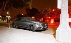 2018 Yeni Mercedes-Benz CLS 400 d 4MATIC Türkiye Fiyatı Açıklandı