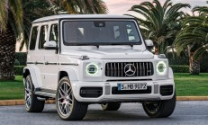 2019 Yeni Kasa Mercedes-AMG G63 Teknik Özellikleri Açıklandı