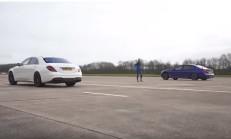 Hangisi Geçer? 2018 Mercedes-AMG S63 – BMW M760