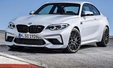 2019 Yeni BMW M2 Competition Teknik Özellikleri Açıklandı
